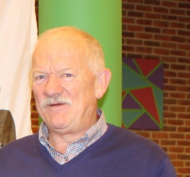 Dirk De Medts