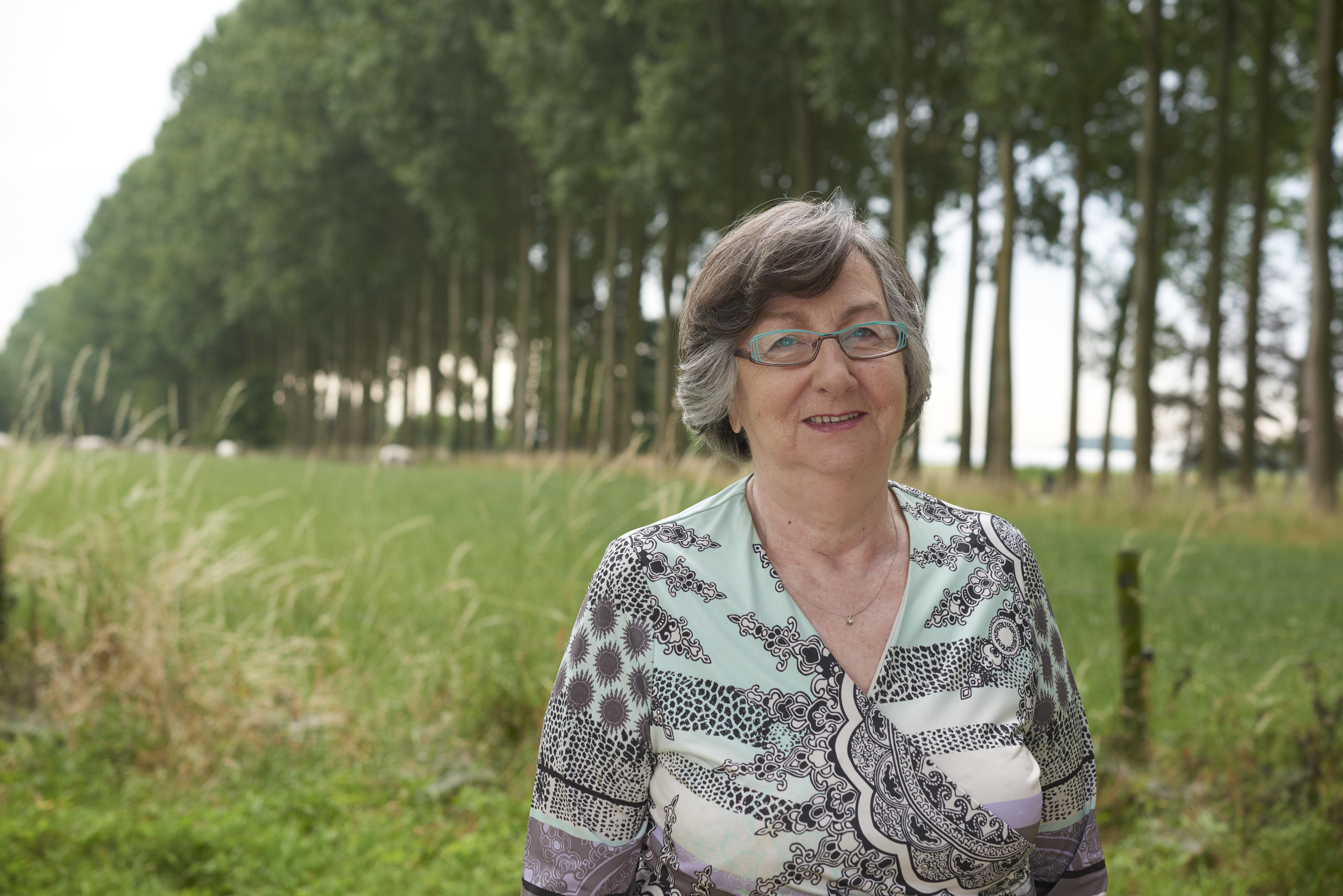 Magda De Groote