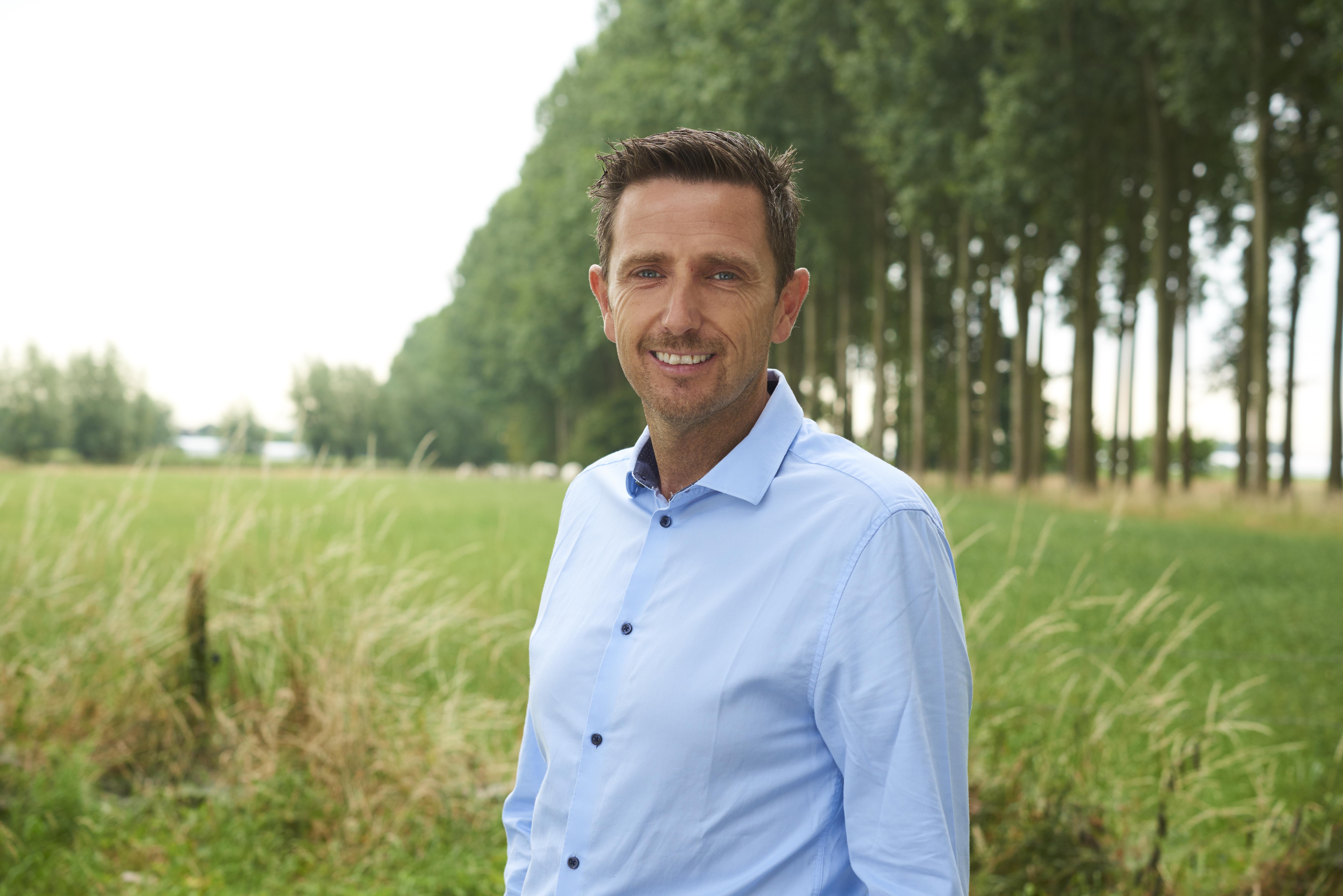 Dimitri Van den Bossche